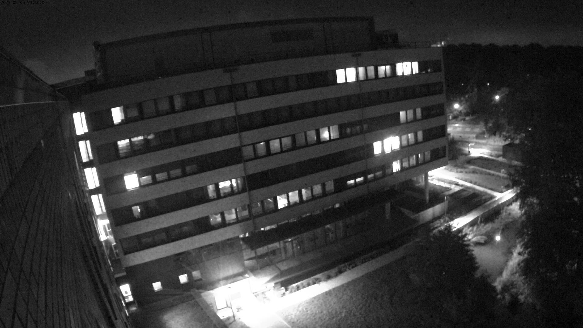 Webcam Baustelle Clemenshospital Münster